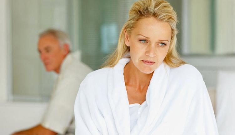 Menopozda hormon replasman tedavisi-HRT kanser yapar mı?