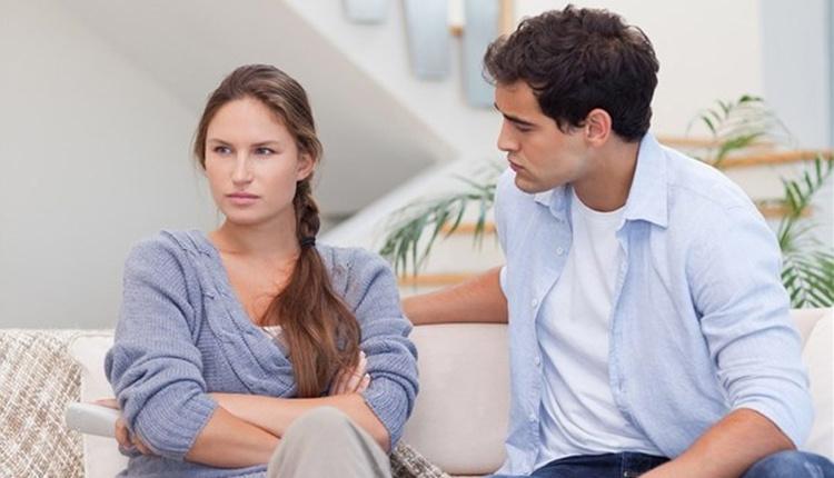 Sevgiliyi kaybetmemek için ne yapmalı sakın alışverişe çıkmayın!
