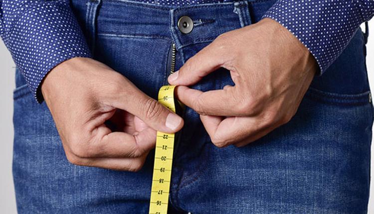 Penis boyu ne kadar olmalı 7cm'den küçükse ameliyat olabilirsiniz!