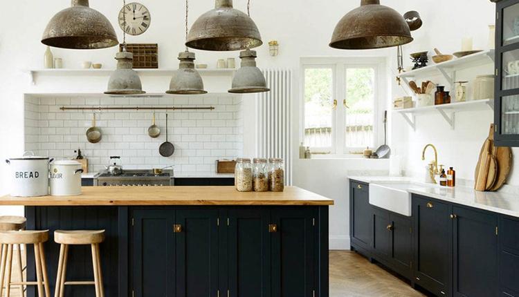 Mutfak tadilatında dikkat edilmesi gerekenler işleve ve tasarıma dikkat!