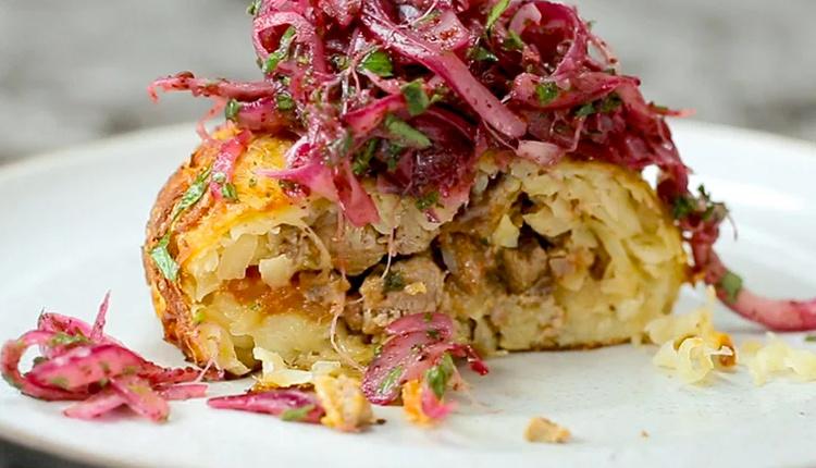 Etli patates nasıl yapılır malzemeleri nelerdir denemeyen kalmasın!
