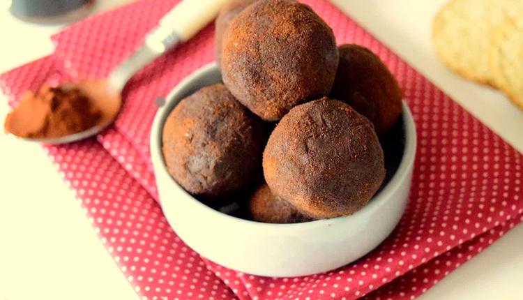 Tiramisu topları nasıl yapılır malzemeleri nelerdir hem şekersiz hem leziz!