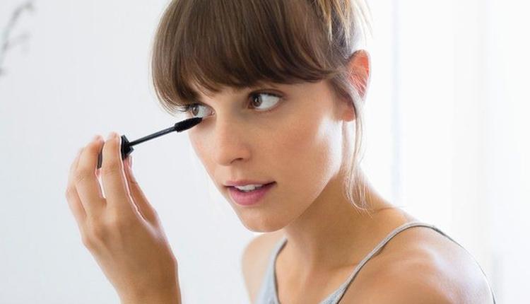 Sonbaharda makyaj nasıl yapılır ışıltılı ürünlere ihtiyacınız olabilir!