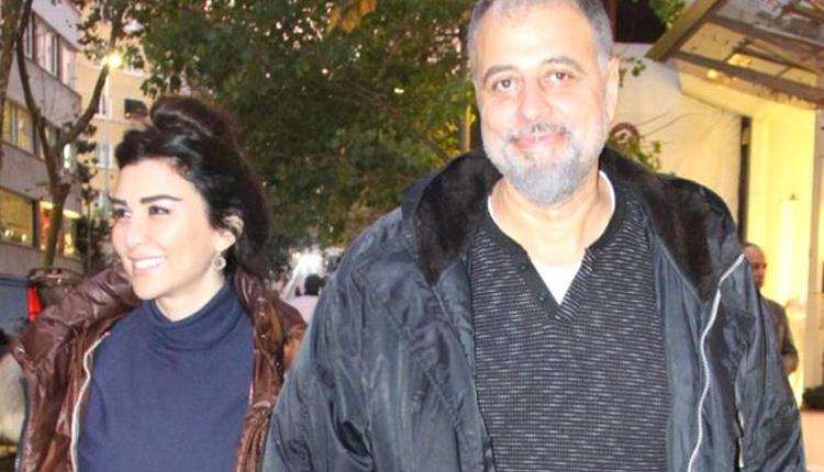 Hamdi Alkan'ın eşi kimdir paylaştığı fotoğrafla sosyal medyayı salladı!