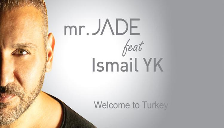 İsmail YK ve Hasan Yurtseven Welcome to Turkey single için bir araya geldi!