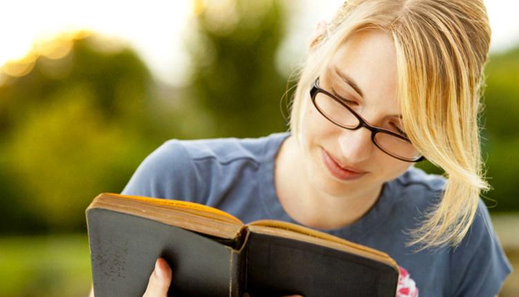 Hızlı okuma tekniği nasıl yapılır göz egzersizleri yapın!