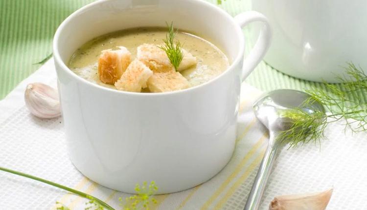 Köz patlıcan çorbası nasıl yapılır malzemeleri nelerdir bol karabiberli!