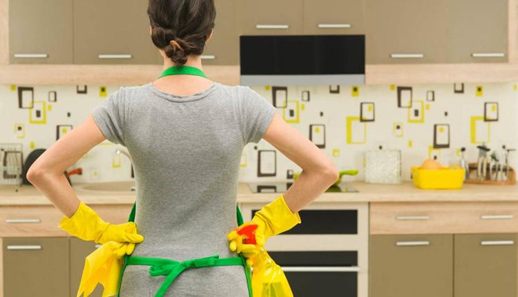 Mutfakta pratik bilgiler işinizi kolaylaştıracak!