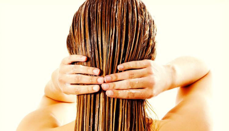 Saç maskesi nasıl kullanılır her saçın neme ihtiyacı vardır!