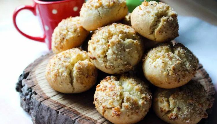 10 Dakika kurabiyesi nasıl yapılır malzemeleri nelerdir daha hızlısı yok!