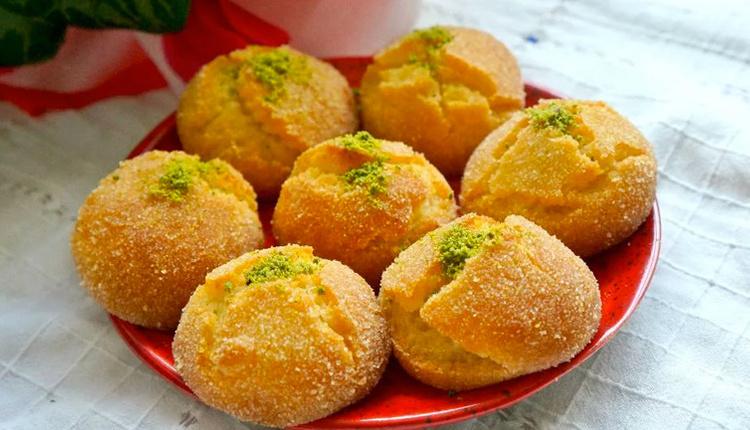 Hira tatlısı nasıl yapılır malzemeleri nelerdir enfes bir lezzet!