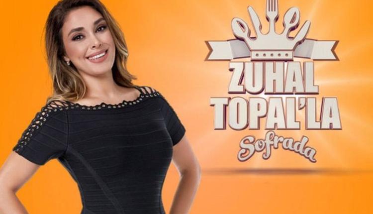 Zuhal Topal'la Sofrada birincisi ve bu haftaki puan tablosu