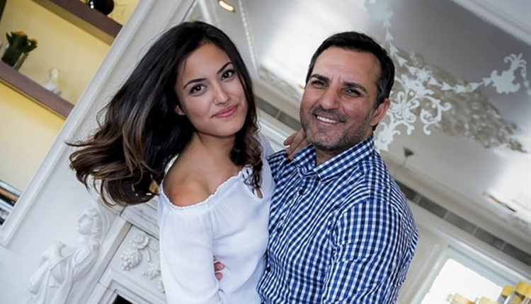 Rafet El Roman Ceren Kaplakarslan'ın babasından 1 liralık tazminat davası şoku!