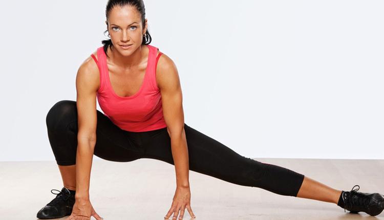 Bacakları güçlendiren egzersiz hareketleri kısa sürede iyi sonuç almak için...
