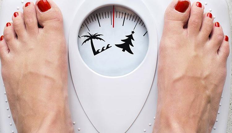 Kışın kilo almamak için ne yapmalı?
