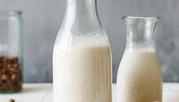 Bezelye sütü nasıl yapılır kalsiyum bakımından çok zengin!