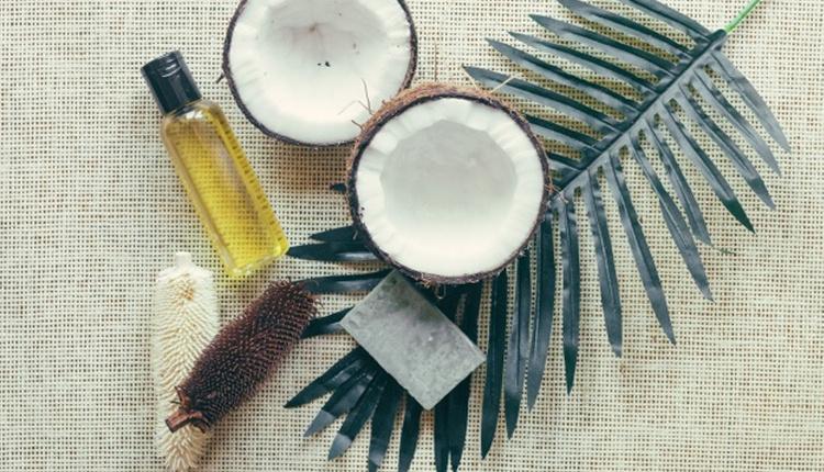 Hindistan cevizi yağı sabunu faydaları kırışıklıklara iyi geliyor!