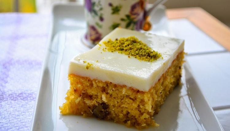 Galata unlu tatlı tarifi nasıl yapılır malzemeleri nelerdir tadına doyum olmaz!