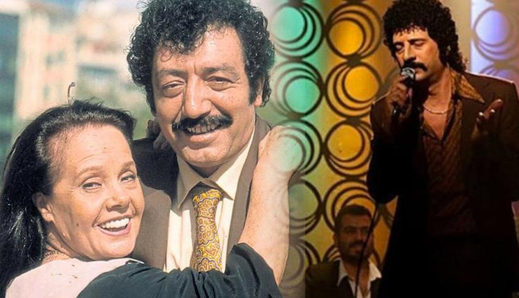 Müslüm Gürses'in eşi Muhterem Nur Müslüm filmine dava açıyor kişiliğimi zedelediniz!