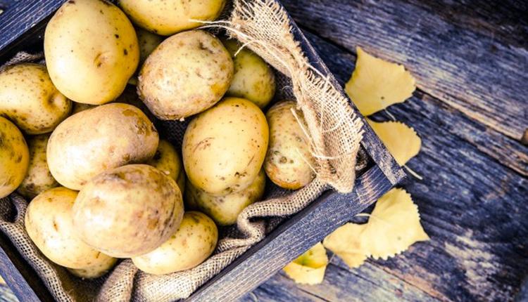Aç karnına patates suyu içmenin faydaları nelerdir böbreklerdeki taşı döküyor!