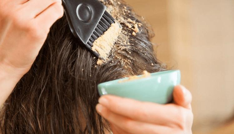 Kuru saçlara ne iyi gelir mayonez maskesi ile saçınızı nemlendirin!
