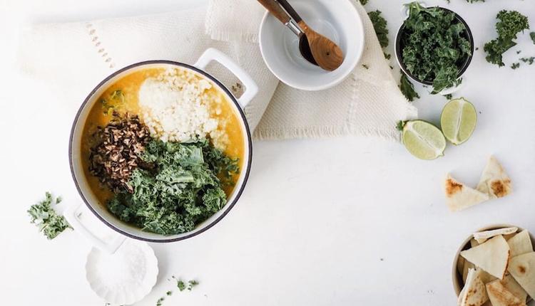 Tok tutan çorba tarifleri zeytin çorbasını hiç denediniz mi?