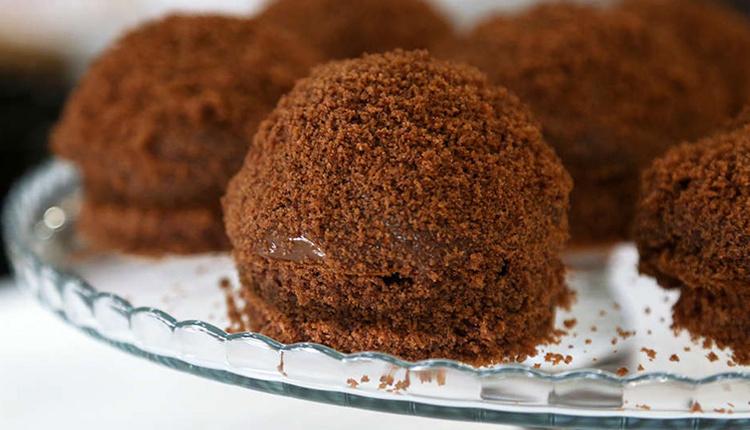 Köstebek pasta nasıl yapılır malzemeleri nelerdir tadıyla baş döndürüyor!