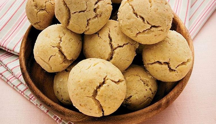 Tahinli kurabiye nasıl yapılır malzemeleri nelerdir leziz mi leziz!