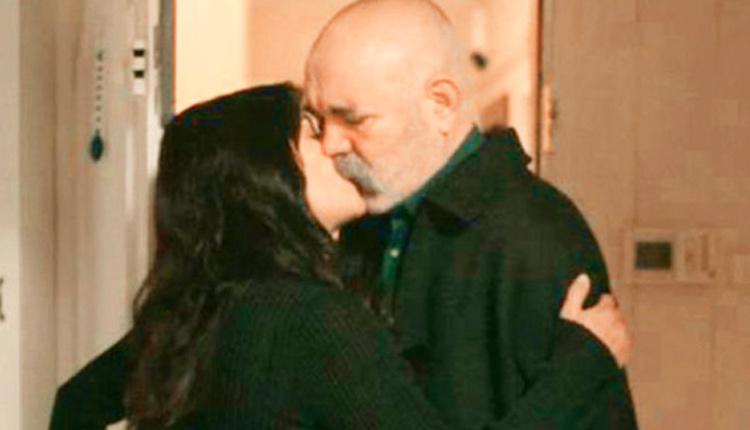 Şenay Gürler Çukur dizisindeki öpüşme sahneleri hakkında ilk kez konuştu!