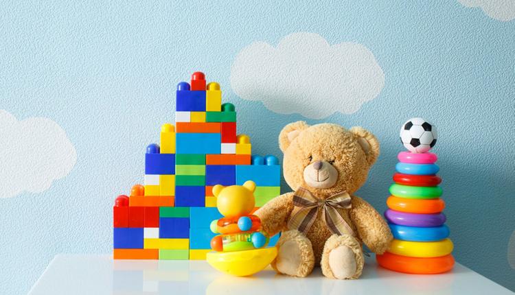 Peluş oyuncak temizliği nasıl yapılır kabartma tozu ile tüm lekeleri çıkarın!