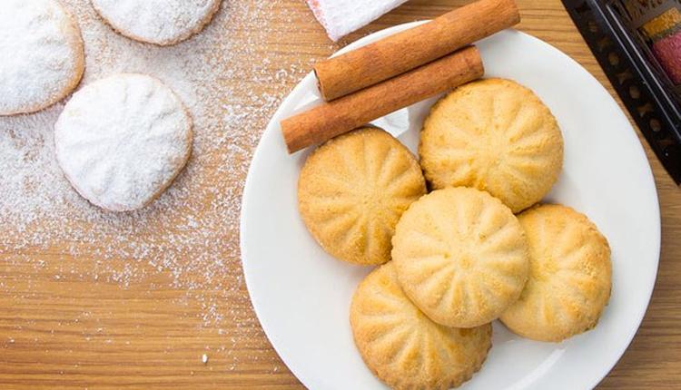 Margarinsiz kurabiye nasıl yapılır malzemeleri nelerdir enfes bir tarif!