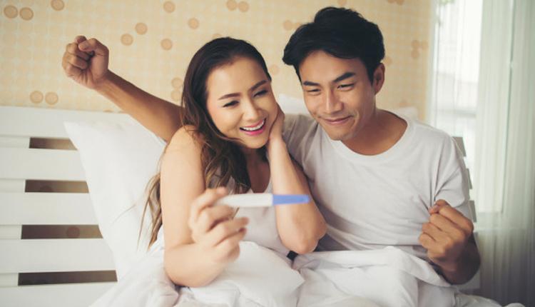 Hamile kalmak için ne kadar seks yapmalı?