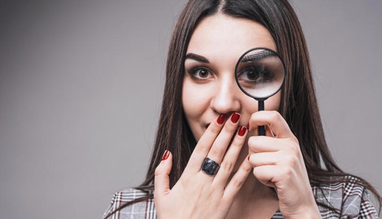 Göz seğirmesi neden olur ciddi bir hastalık habercisi olabilir!