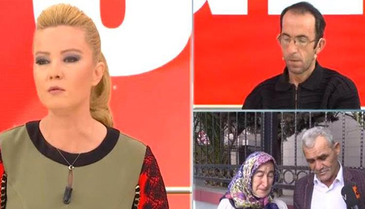 Müge Anlı'da kocasını arayan Selma sevgilisyle kaçtı telefonla bağlanan kişi ise...