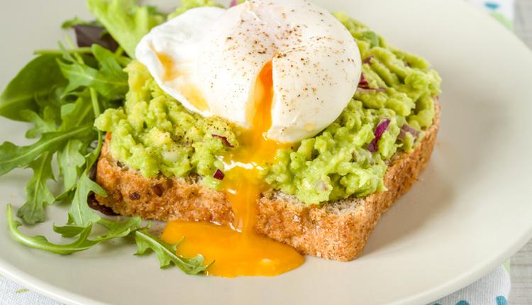 Poşe yumurta nasıl yapılır bol proteinli düşük kalorili!