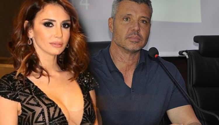 Saadettin Saran Emina Jahovic evlenecek mi utanarak cevap verdi!