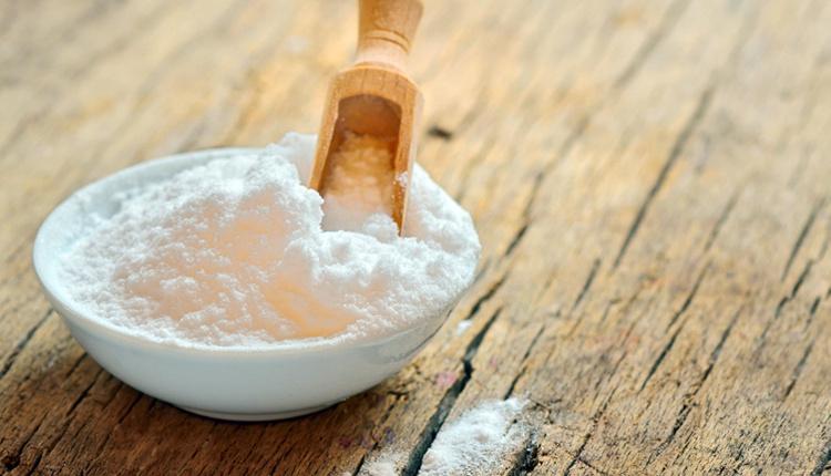 Ayaktaki nasır için doğal tedavi yöntemleri karbonat iyileştiriyor!