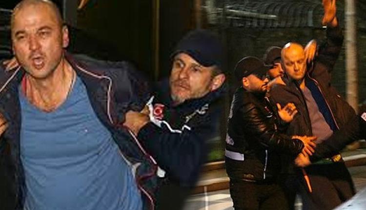 Papağana işkence eden Murat Özdemir yeniden gözaltına alındı!
