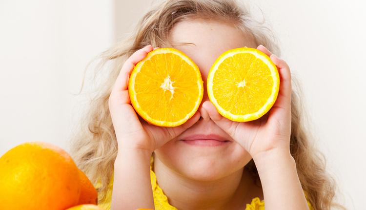 Çocuklarda boy uzatan yiyecekler
