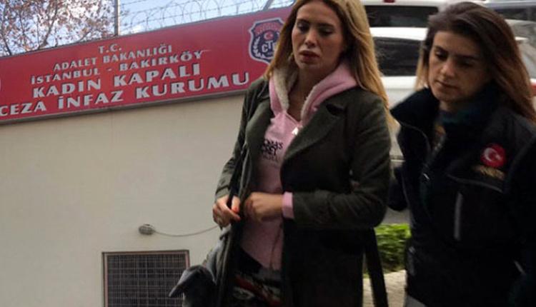 """Esra Ersoy'un sevgilisi kim  """"Bekaretimi Verdim"""" dediği kişi yüzünden hapse girdi!"""