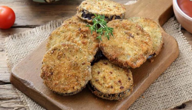 Patlıcan pane tarifleri neler vejetaryan yemeği arayanlar için...