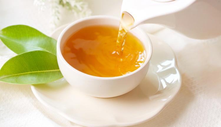 Beyaz çay ile zayıflama metabolizmayı hızlandırıyor!