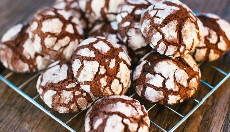 Çatlak kurabiye tarifi bu lezzete bayılacaksınız!
