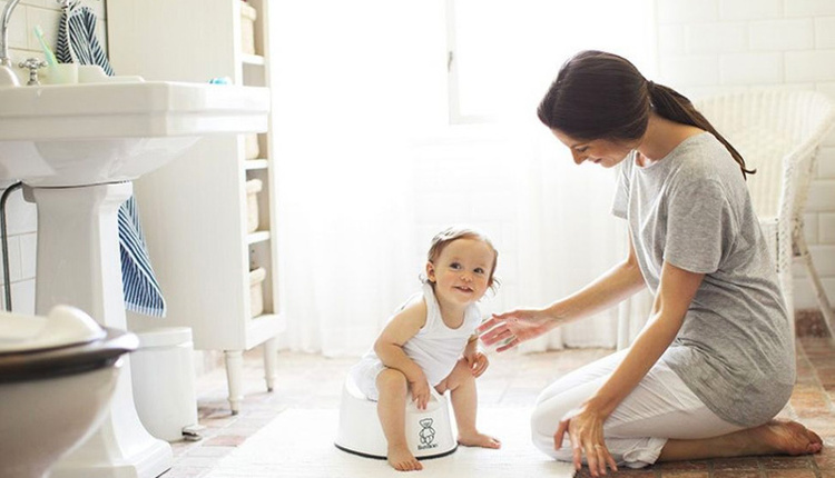 Çocuğa tuvalet temizliği nasıl öğretilir kelimelerinizi özenle seçin!