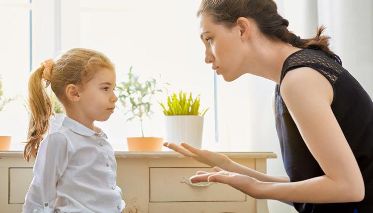 Karnesi kötü gelen çocuğa nasıl davranmalı