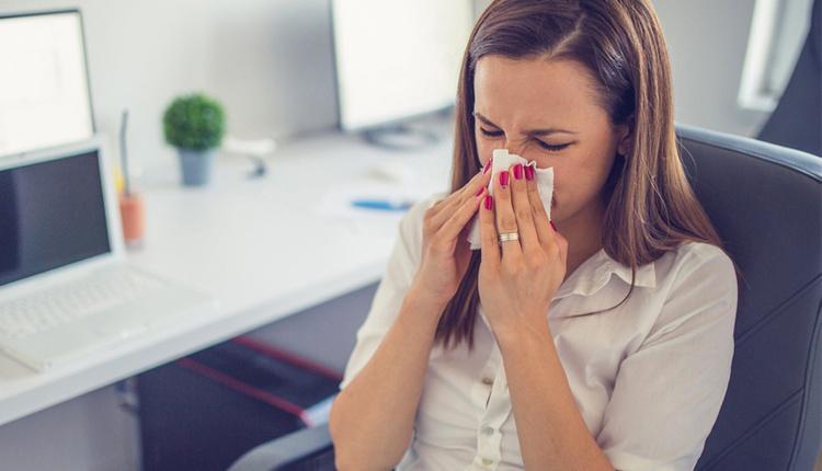 Kışın hasta olmamak için ne yapmalı dişlerinizi fırçalayın!