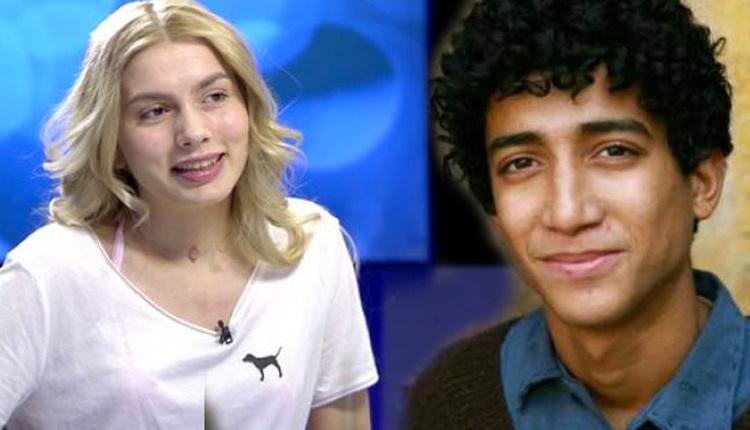 Şahin Kendirci Aleyna Tilki aşk mı yaşıyor canlı yayında ilk açıklama!