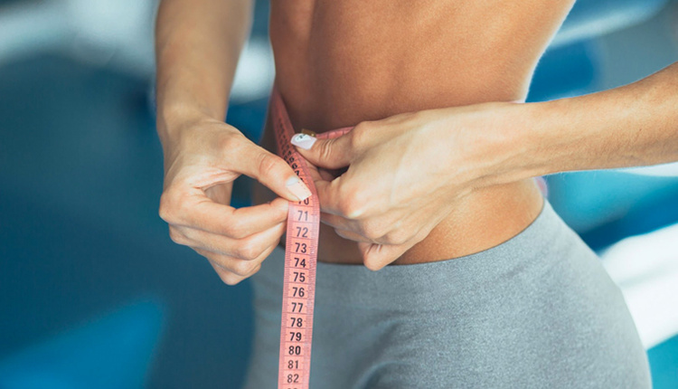 Boya göre ideal kilo nasıl olmalı çıkan sonuç 30 ve 40 arasındaysa...