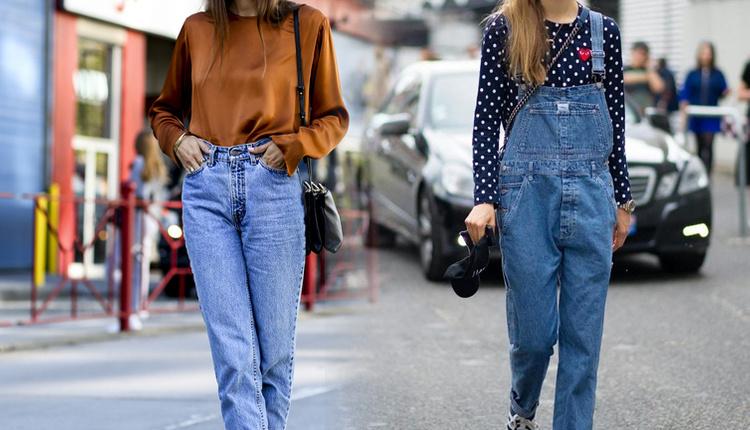 2019 trend jean modası hız kesmeyen etekler artık her yerde!