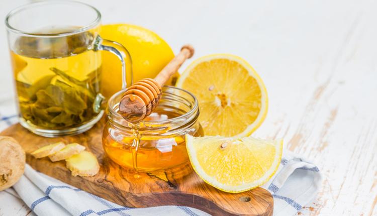 Sabahları vücuttaki ödemi atmak için bitki çayı önerileri zencefilden vazgeçmeyin!